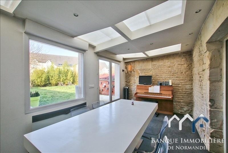 Sale house / villa Bretteville sur odon 208000€ - Picture 2