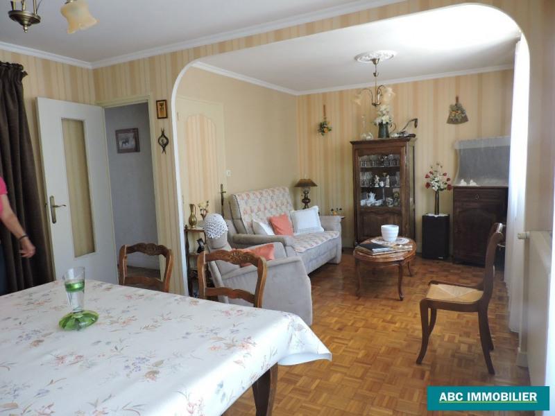 Vente appartement Limoges 81750€ - Photo 2