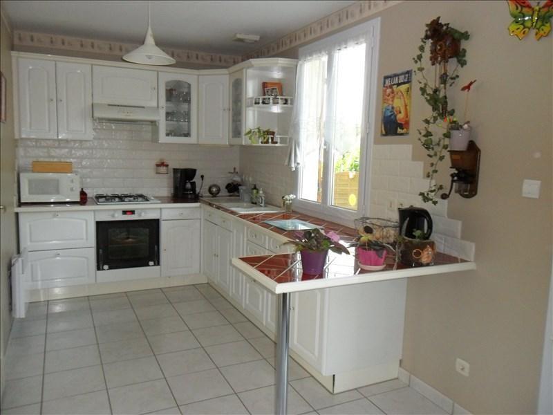 Vente maison / villa Guenrouet 159700€ - Photo 4