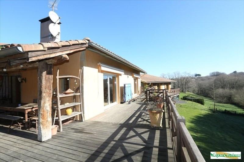 Vente de prestige maison / villa Ciboure 1060000€ - Photo 3
