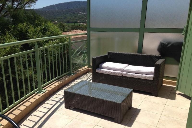 Sale apartment Ste maxime 369000€ - Picture 5