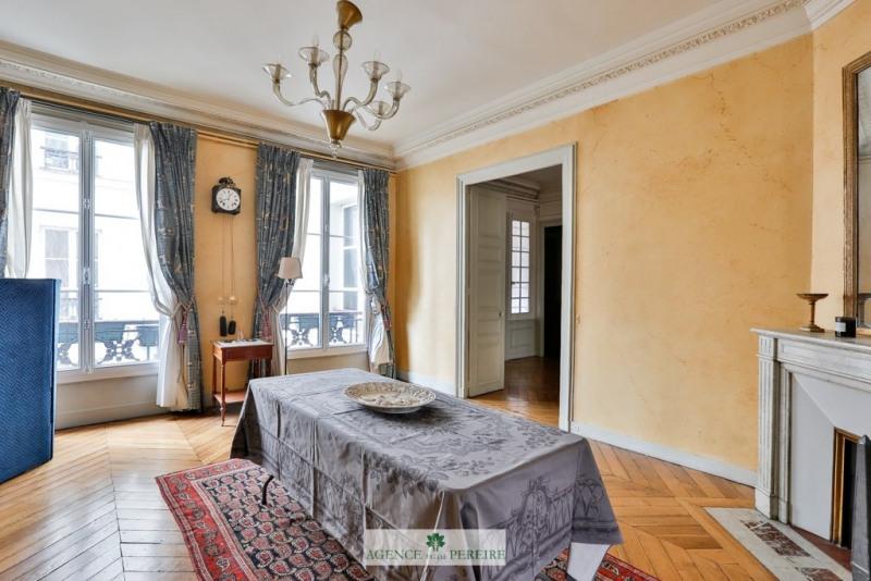 Vente de prestige appartement Paris 9ème 1550000€ - Photo 7