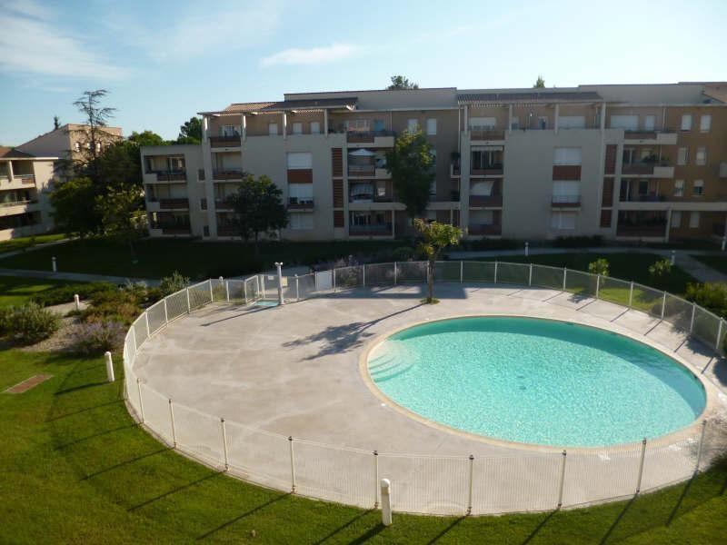 Produit d'investissement appartement Le pontet 94000€ - Photo 2