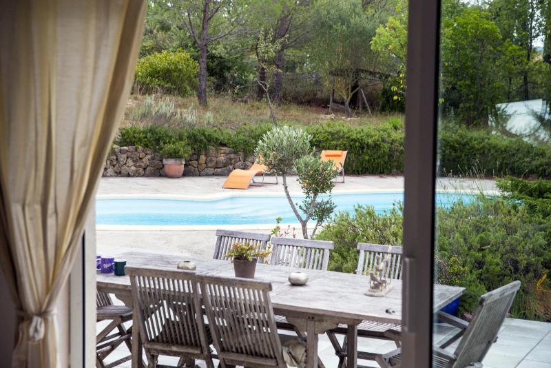 Verkauf haus Bagnols-en-forêt 387000€ - Fotografie 7