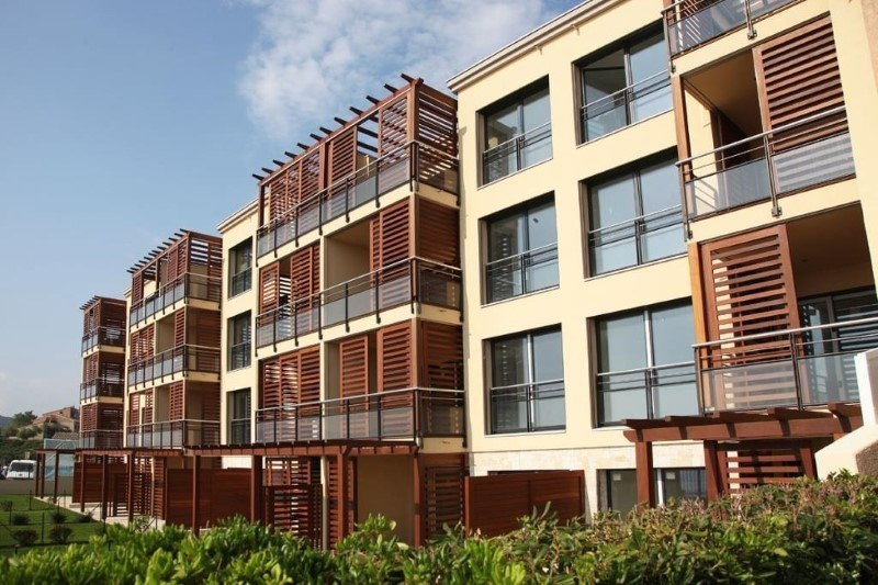 Vente de prestige appartement Porticcio 620000€ - Photo 1
