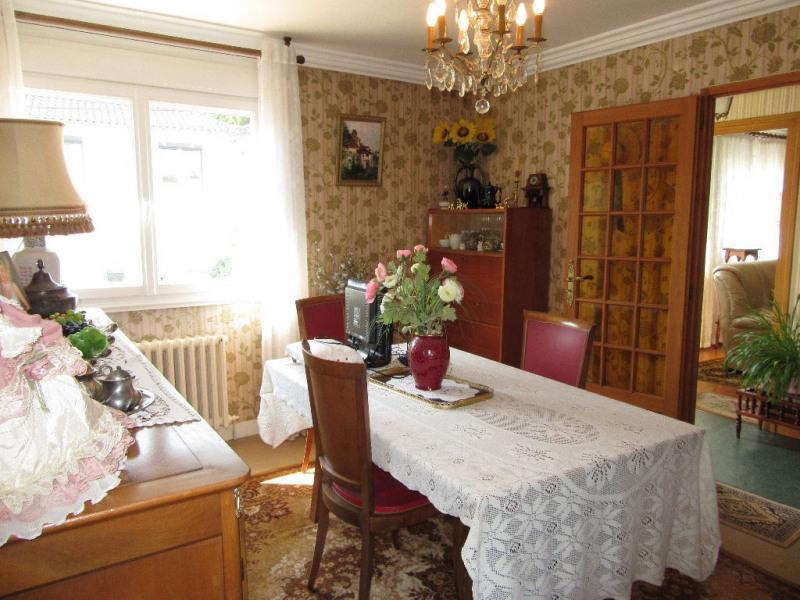 Sale house / villa Coulounieix chamiers 127200€ - Picture 4