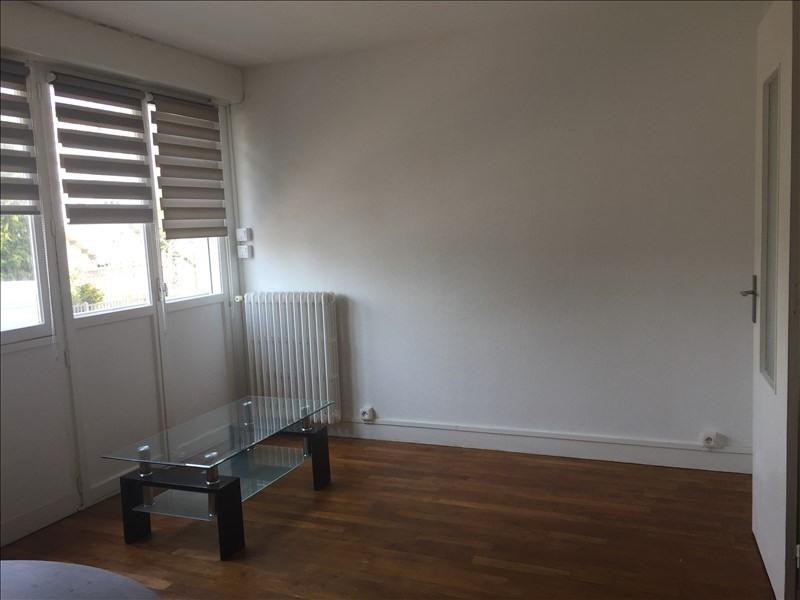 Vente appartement Caen 92000€ - Photo 1