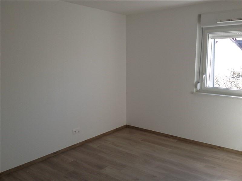 Vermietung wohnung Holtzheim 914€ CC - Fotografie 4