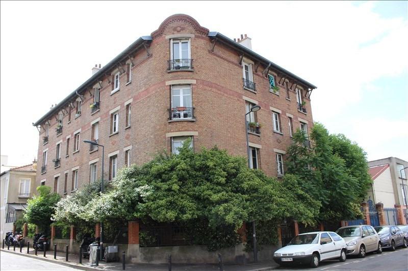Vente appartement Montreuil 265000€ - Photo 1