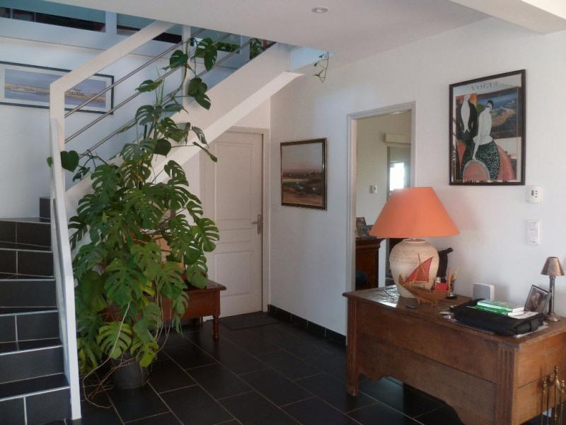 Sale house / villa Combrit 283500€ - Picture 4