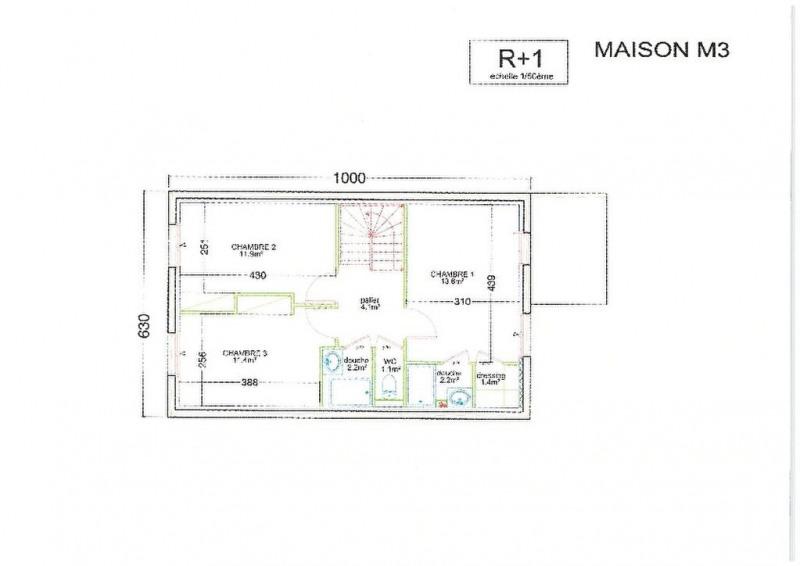 Sale house / villa Saulx les chartreux 370000€ - Picture 3