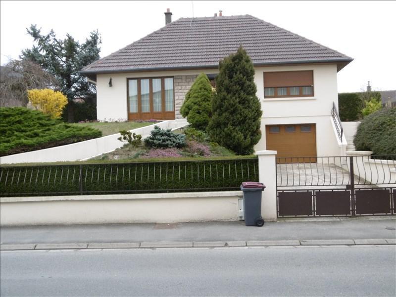 Sale house / villa St quentin 156000€ - Picture 1