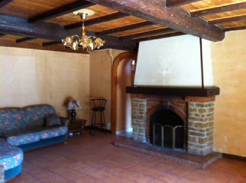 Vente maison / villa Morestel 207 000€ - Photo 2