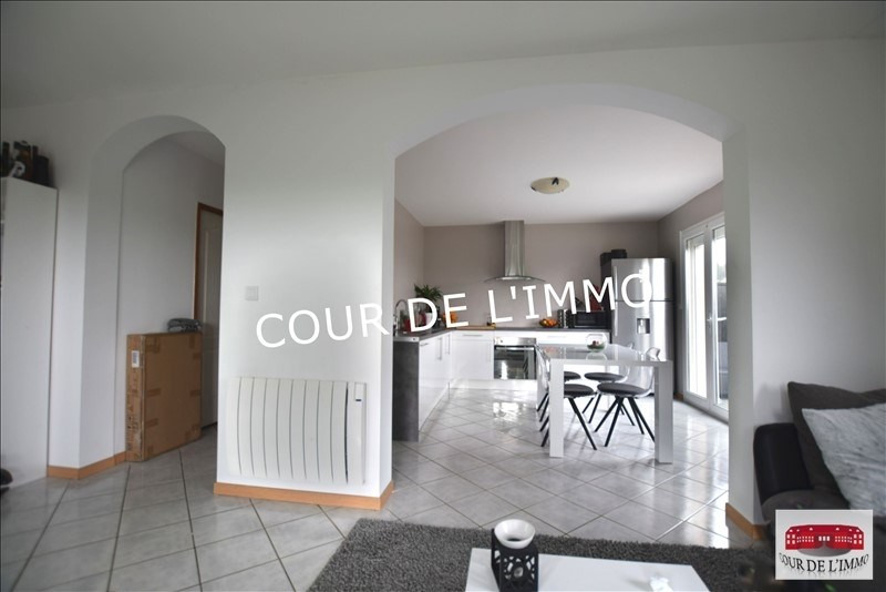 Vente maison / villa Fillinges 340 000€ - Photo 3