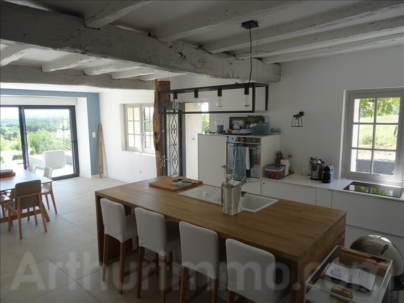 Sale house / villa Bergerac 315000€ - Picture 2