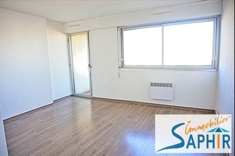 Sale apartment Toulouse 87300€ - Picture 1