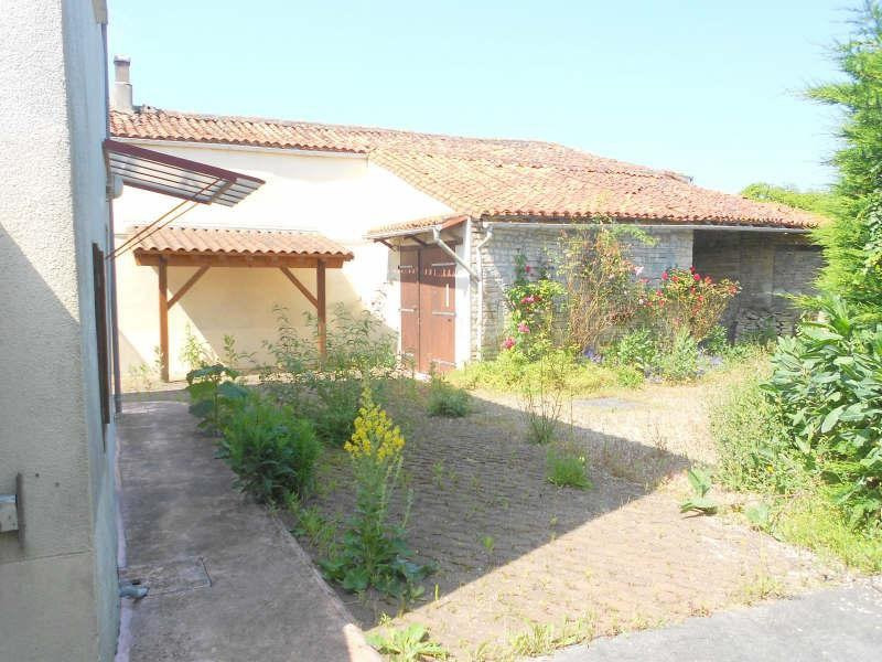 Vente maison / villa Ebreon 52 500€ - Photo 2