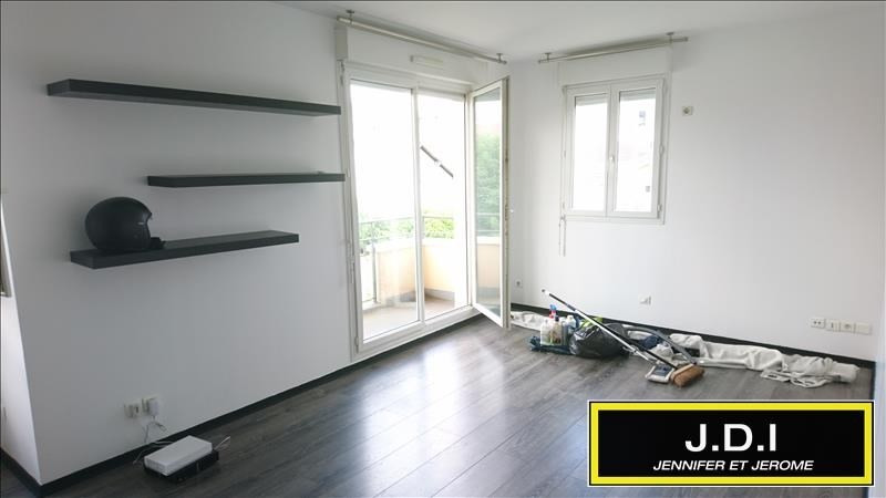 Sale apartment St gratien 135000€ - Picture 2