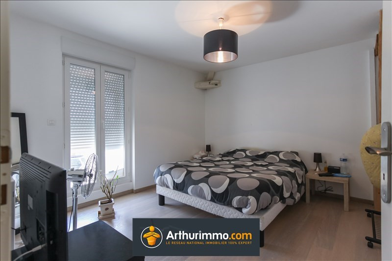 Vente appartement Bourgoin jallieu 185 000€ - Photo 4