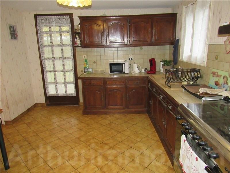 Sale house / villa Bergerac 125000€ - Picture 3