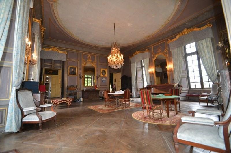Verkauf von luxusobjekt schloss Valognes 1800000€ - Fotografie 3