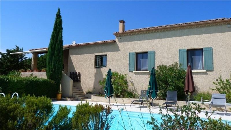Verkoop  huis Caromb 520000€ - Foto 1