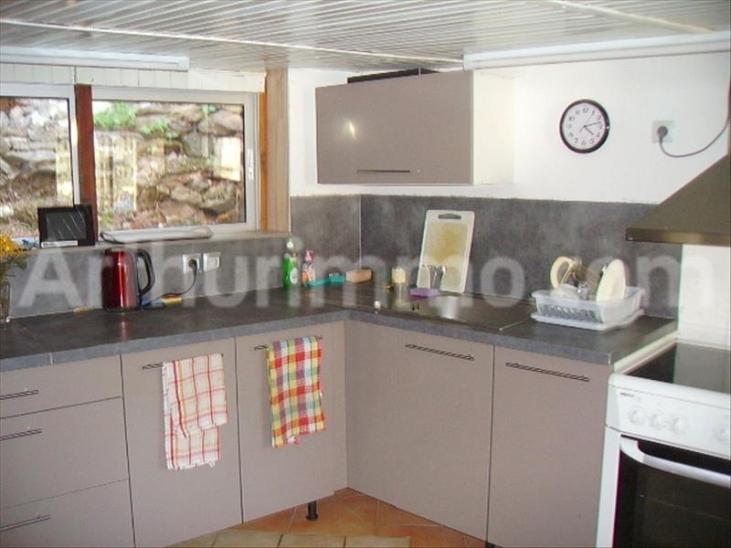 Vente maison / villa Bormes les mimosas 119900€ - Photo 3