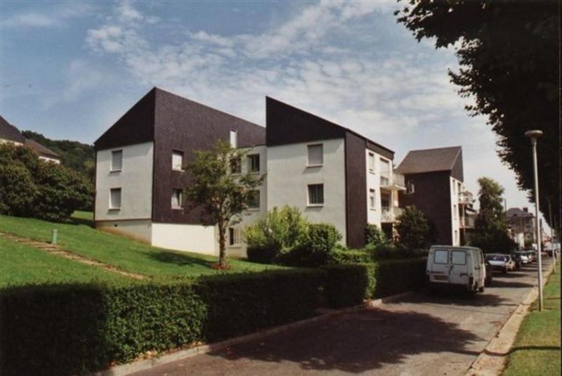 Rental apartment Honfleur 689€ CC - Picture 6