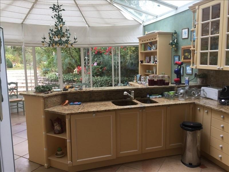 Vente de prestige maison / villa Le manoir 785000€ - Photo 6