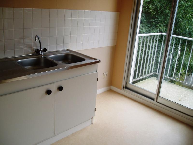 Alquiler  apartamento Honfleur 505€ CC - Fotografía 2