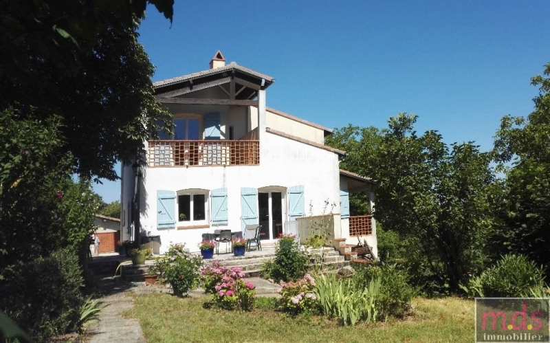 Vente maison / villa Verfeil 380 000€ - Photo 1