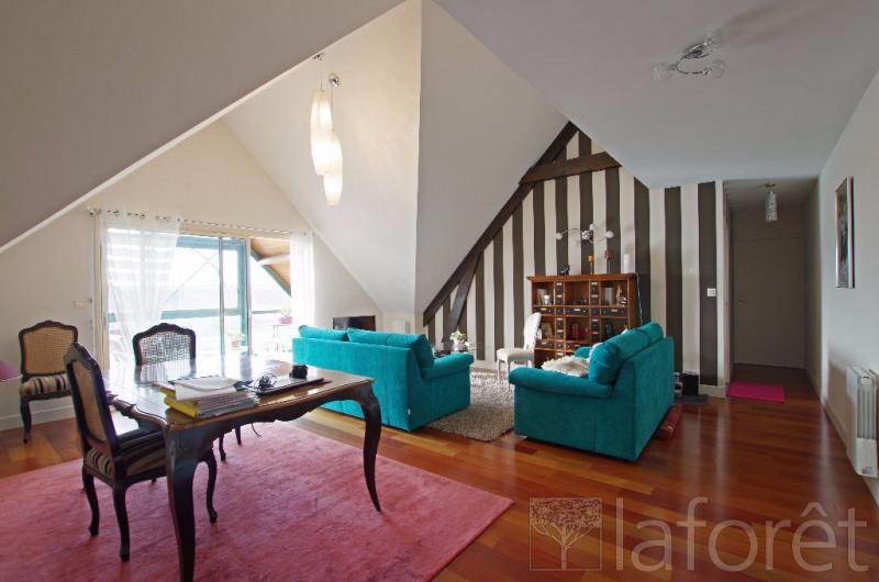 Sale apartment Cholet 223500€ - Picture 4