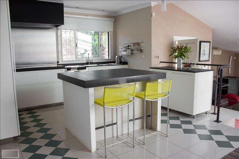Verkauf von luxusobjekt haus Toulon 890000€ - Fotografie 3