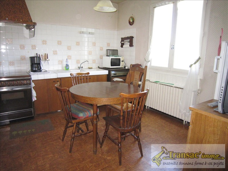 Vente maison / villa Lezoux 295 400€ - Photo 6