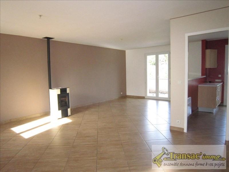 Vente maison / villa Thiers 139100€ - Photo 2