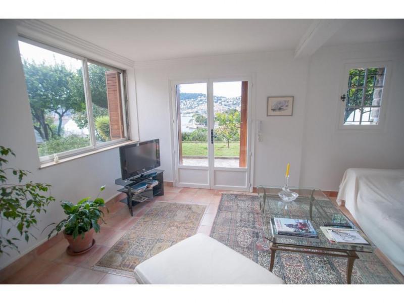 Deluxe sale apartment Saint-jean-cap-ferrat 1050000€ - Picture 2