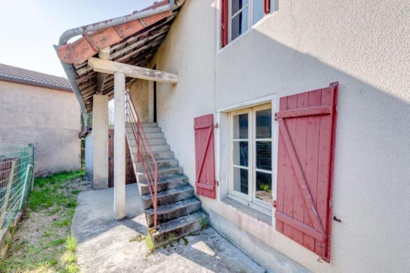 Sale house / villa Bussieres 147000€ - Picture 10