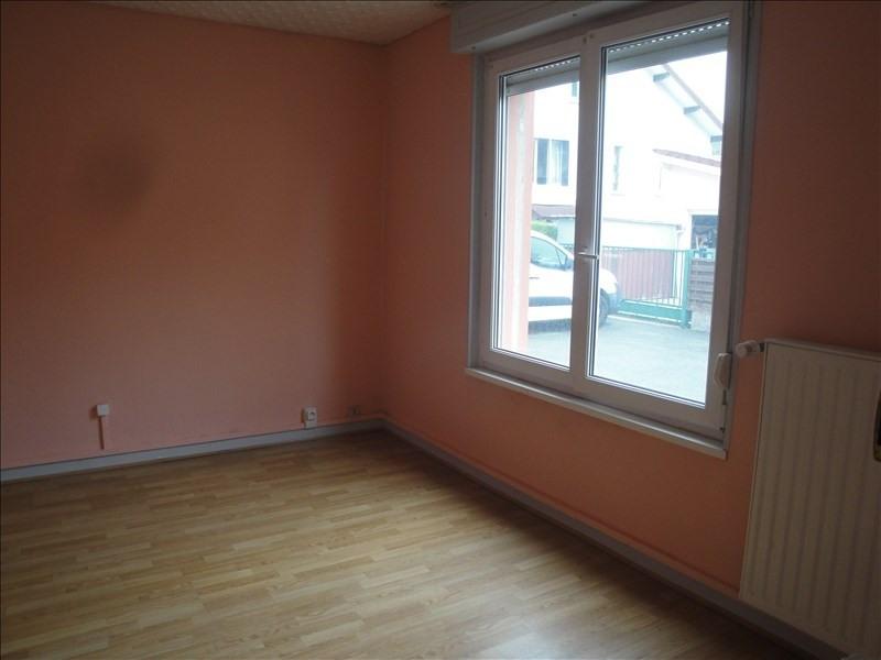 Verkoop  appartement Valentigney 75000€ - Foto 4