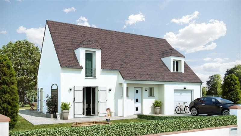 Maison  6 pièces + Terrain 1345 m² Mennetou-sur-Cher par babeau seguin