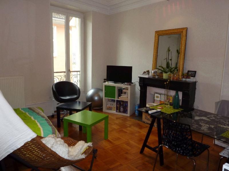 Location appartement Aix les bains 450€ CC - Photo 2