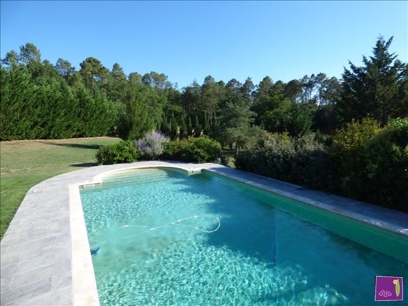 Verkauf von luxusobjekt haus Vallon pont d arc 645000€ - Fotografie 15