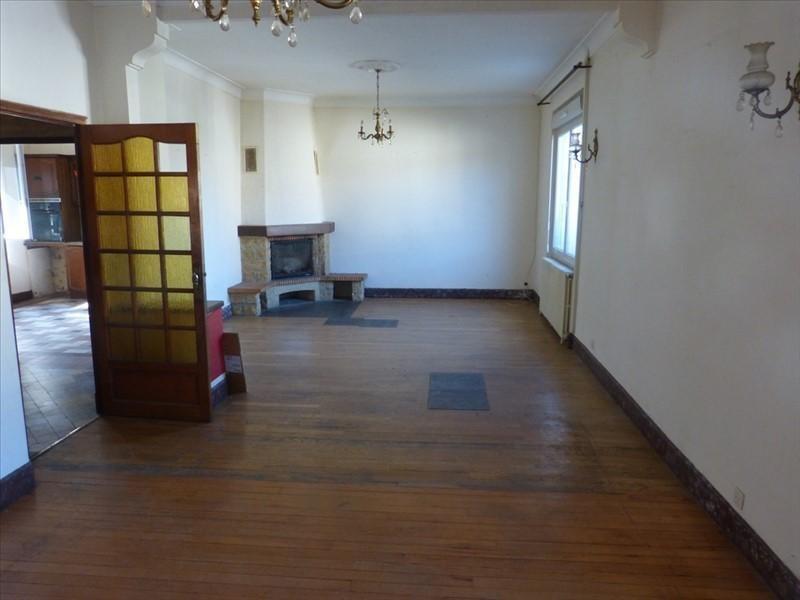 Investeringsproduct  huis Albi 243000€ - Foto 4