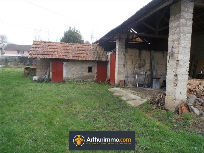 Sale house / villa Les avenieres 150000€ - Picture 8