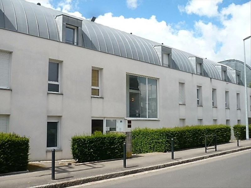 Vente appartement Nantes 176800€ - Photo 1