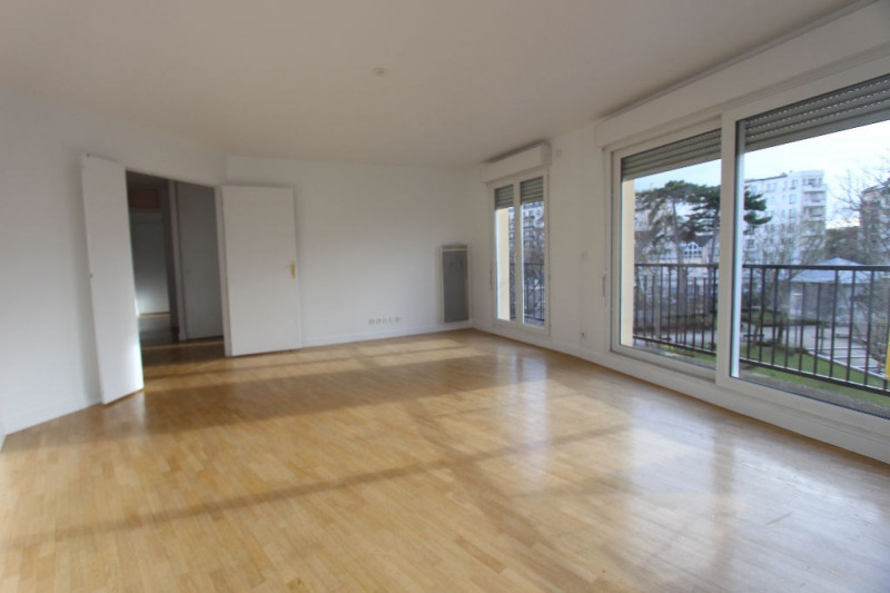 Vente appartement Colombes 379 000€ - Photo 2