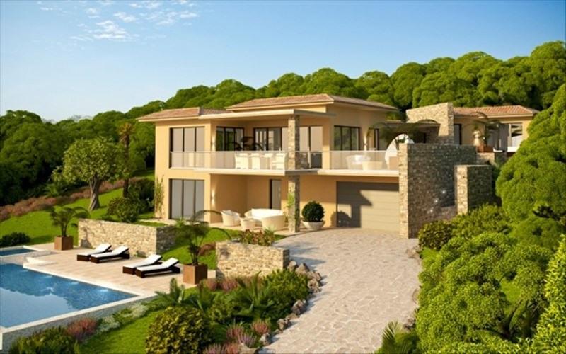 Immobile residenziali di prestigio casa Grimaud 5250000€ - Fotografia 1