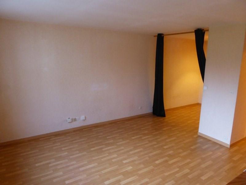 Rental apartment Elancourt 661€ CC - Picture 4