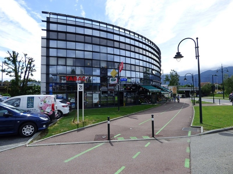Alquiler  oficinas Aix les bains 600€ CC - Fotografía 1