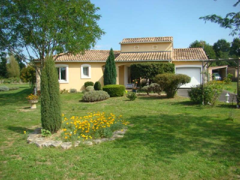 Vente maison / villa Montpon menesterol 229000€ - Photo 1