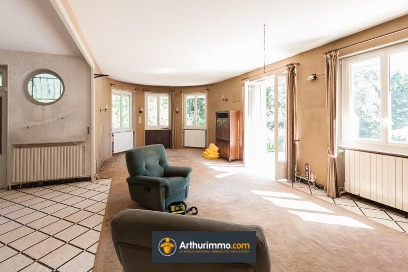 Sale house / villa Montalieu vercieu 329000€ - Picture 5